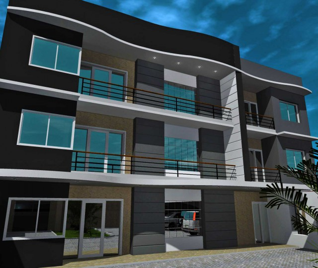 Appartements-Ambohimangakely