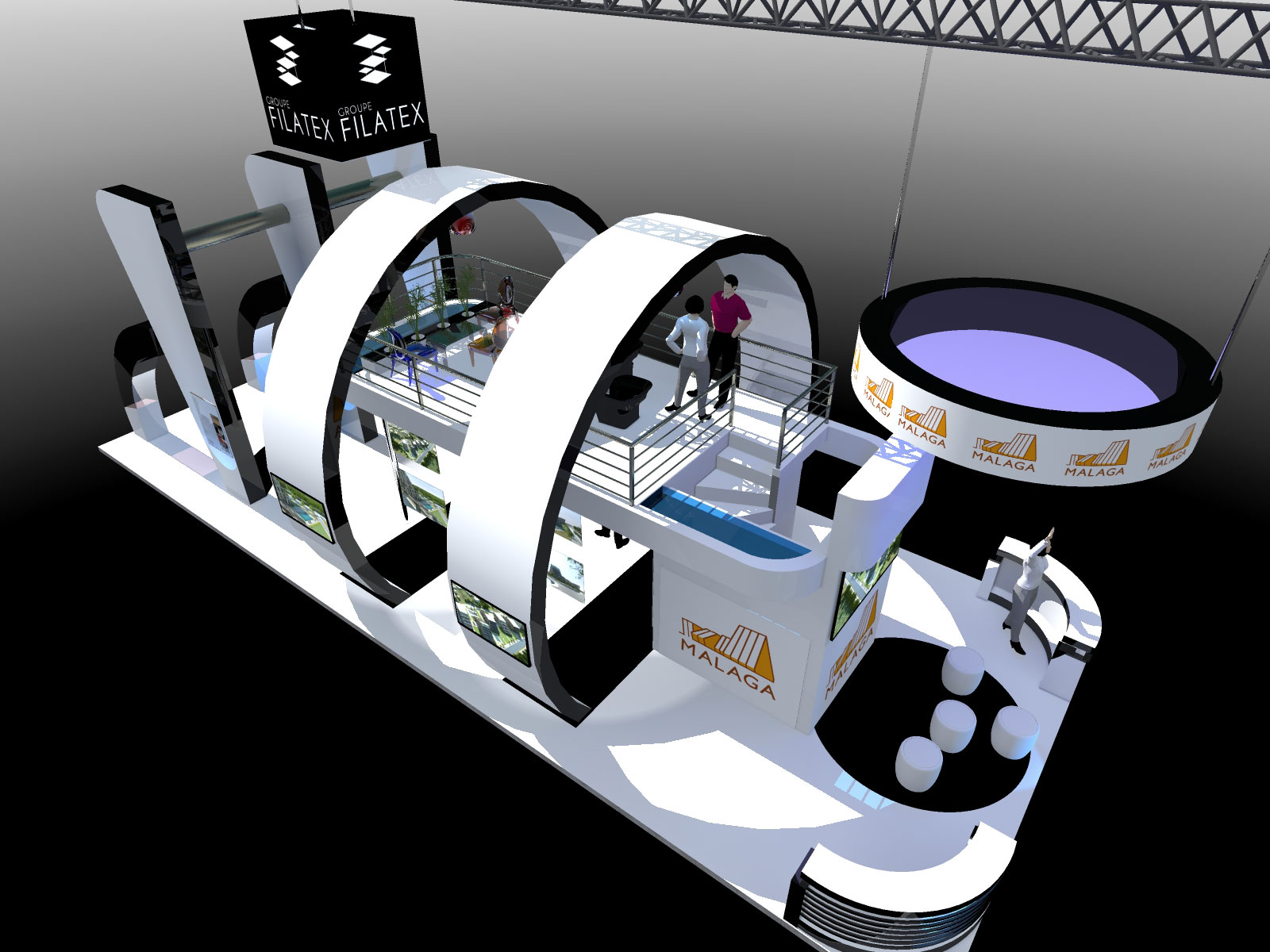 Concept-Stand-FILATEX-SIH-2014