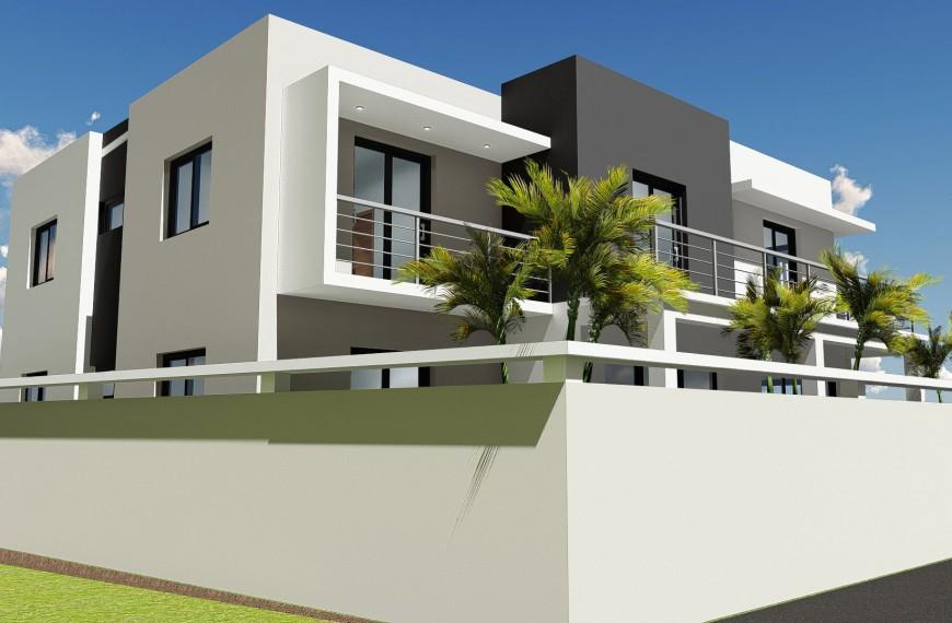 Villa Ampefy