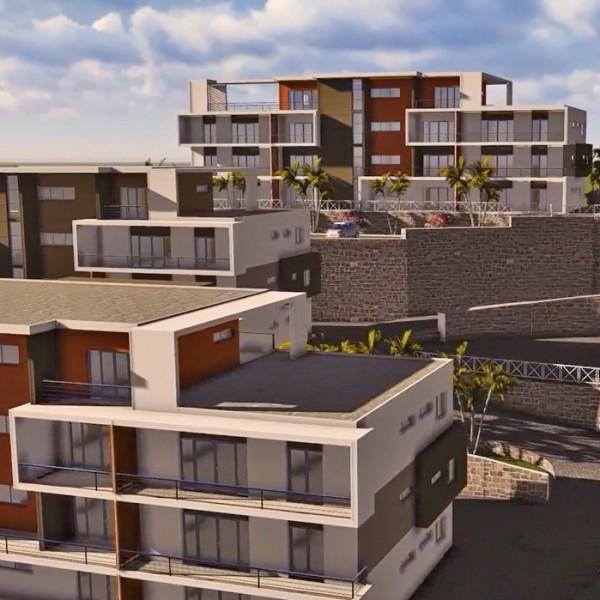 Programme Immobilier La Meridienne
