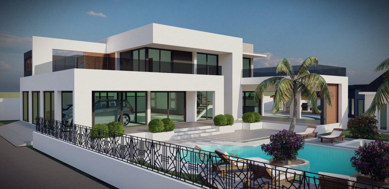 Villa a Ivato