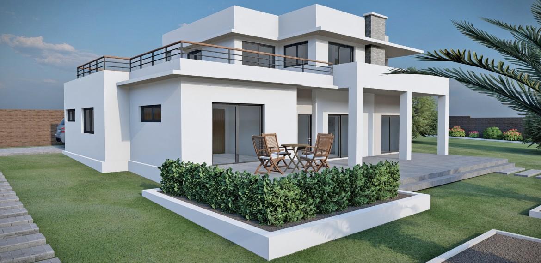 Villa Perasony- V5_1 - Photo