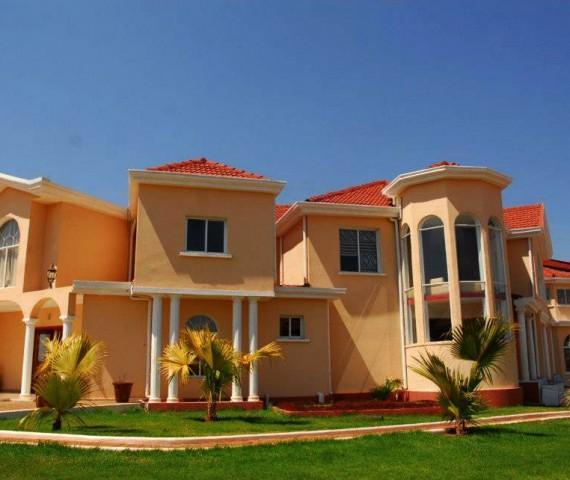 Mansion-Antananarivo